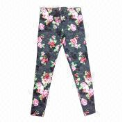 Women's Pants Manufacturer