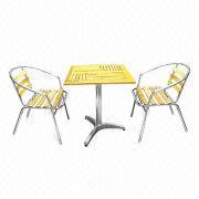 Leisure Table and Chairs from China (mainland)