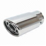 Muffler from China (mainland)