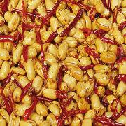 Fried peanuts Manufacturer