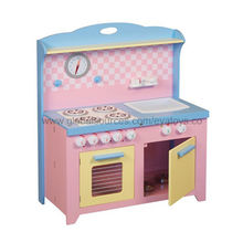 2013 Kids' Wooden Pretend Play Kitchen Toy from China (mainland)