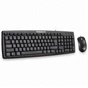Keyboard and Mouse Combo from China (mainland)