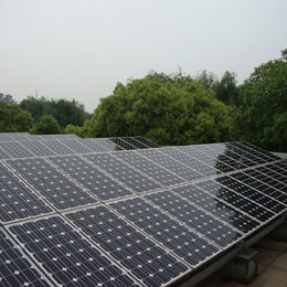Solar Off-grid Power System from China (mainland)