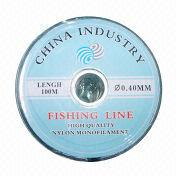 Braided Fishing Line Manufacturer