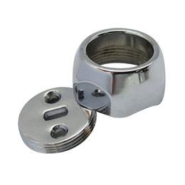 Zinc alloy stanchion socket from Hong Kong SAR