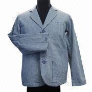 Men's coat from China (mainland)