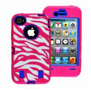 Wholesale Defender Case for iPhone 4/4S, Defender Case for iPhone 4/4S Wholesalers