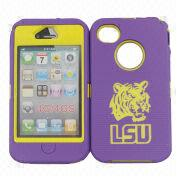 Wholesale Silicone Cases for iPhone 4/4S, Silicone Cases for iPhone 4/4S Wholesalers
