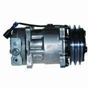 Auto AC Compressor from China (mainland)