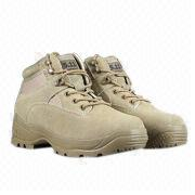 Military 511 tactical boots from China (mainland)