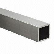 Square Aluminum Tube from China (mainland)