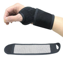 Taiwan Far Infrared Wrist Support for Arthritis, Blood Circulation Improvement and Prevents Soreness