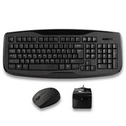 Wireless keyboard and mouse combo from China (mainland)