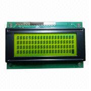 20 x 4 Characters LCM Manufacturer
