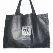 PP Recycled Shopping Bag from China (mainland)