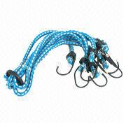 Elastic Tow Ropes from China (mainland)