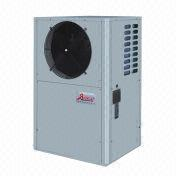 Water Heating and Cooling Pump from China (mainland)