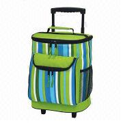 Trolley Cooler Bag from China (mainland)