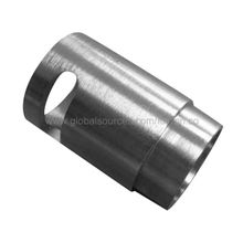 OEM Manufacturing Aluminum CNC Lathe Components from China (mainland)