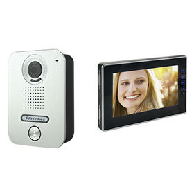 CCTV Video Doorphone from China (mainland)