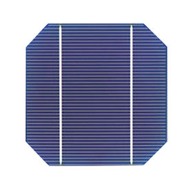 125 x 125mm A Grade Mono Solar Cell from China (mainland)