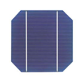 125 x 125mm A Grade Mono Solar Cell Manufacturer
