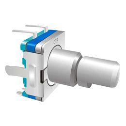 Rotary Type Encoder Manufacturer