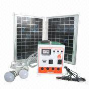 Solar UPS Portable System from China (mainland)