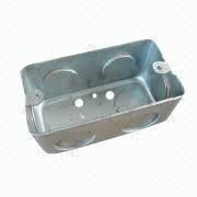 2013 Galvanized Steel Electrical Handy Box from China (mainland)