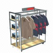 Garment Display Rack from China (mainland)
