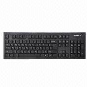 Entry Level Standard Keyboard from China (mainland)