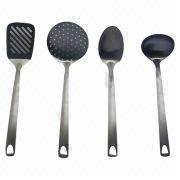 Stainless Steel Kitchen Utensils from China (mainland)
