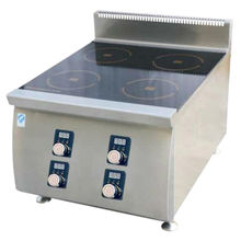 3.5kW table-top flat cooker from China (mainland)