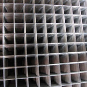 Welded wire mesh panel from China (mainland)