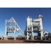 175T/h Asphalt Mixing Plant Manufacturer