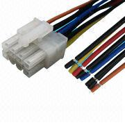 4.2mm Wire to Board Wire Harnesses