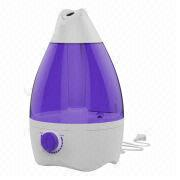 Ultrasonic Cool Mist Humidifier from China (mainland)