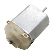 6V Small Electric DC Motor Manufacturer
