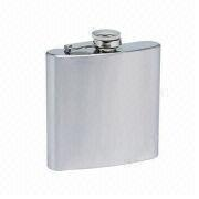 High Quality Hip Flask from Hong Kong SAR