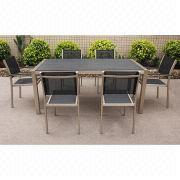 Plywood Dining Set from China (mainland)