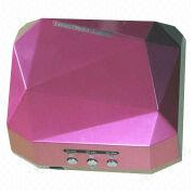 Nail Dryer UV LED Lamp from China (mainland)