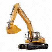 33T Crawler Excavator from China (mainland)