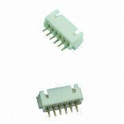 "Wire to Board Connector, 2.50mm/0.098"" Pitch, CXH 250 Series"