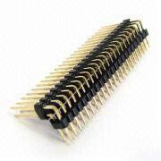 Pin Header from China (mainland)