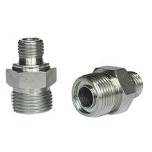 Hydraulic Pipe Fittings from China (mainland)