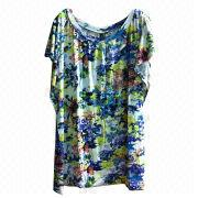 Ladies' T-shirt from China (mainland)