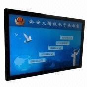 Interactive LCD Display from China (mainland)