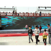advertising HD led screen from China (mainland)