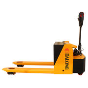 China 2500kg Semi-electric Pallet Truck