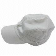 Classic Gray Baseball Cap from China (mainland)